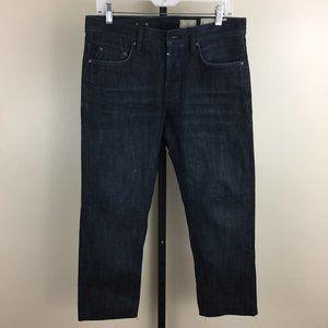 ALL SAINTS IGGY Slim Fit President Denim Jeans